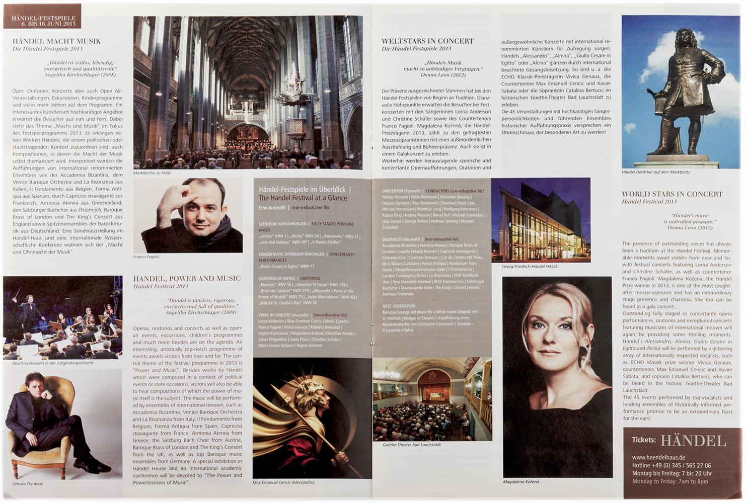 Händel-Festspiele Halle 2013 Seite 3