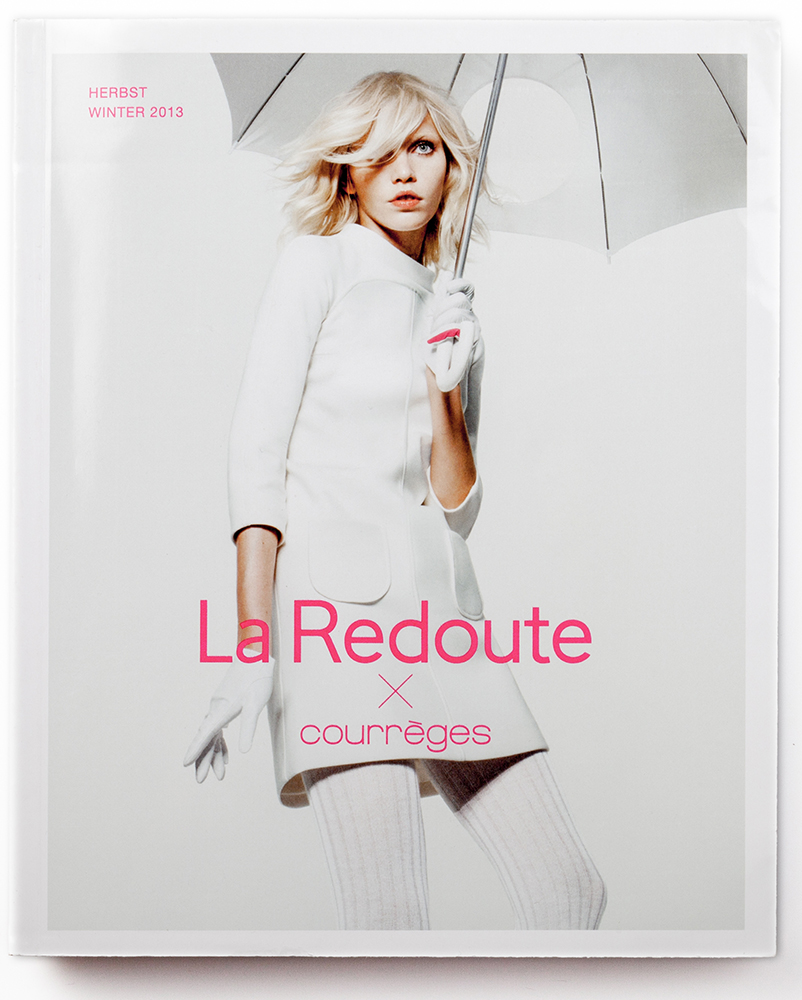 La Redoute Katalog 2013