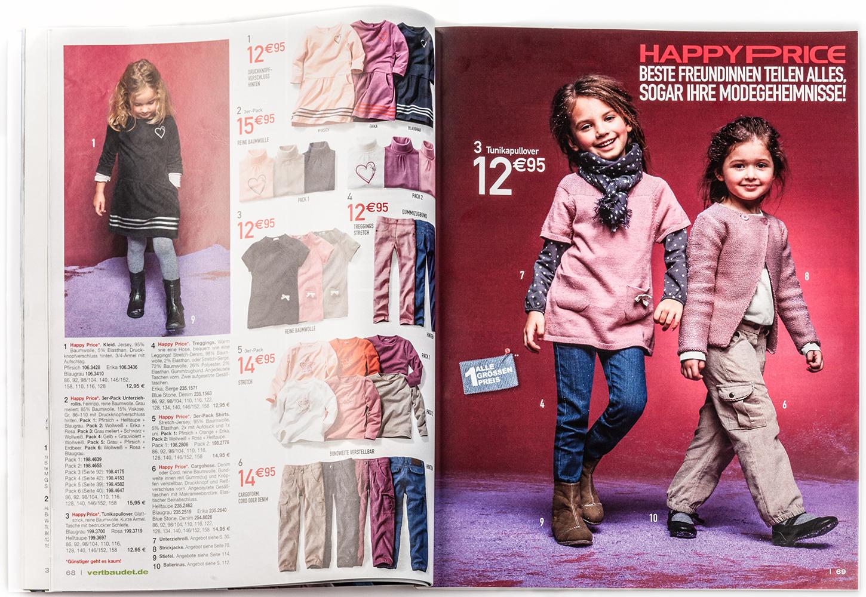 vertbaudet Katalog Kleidung 2013/14 Seite 68