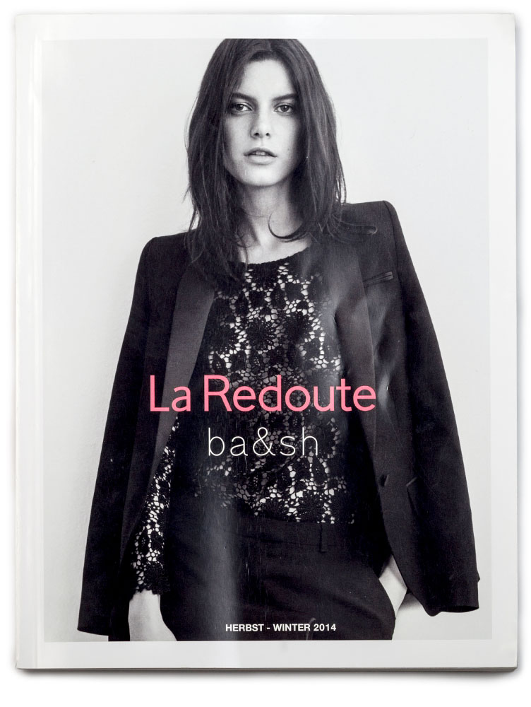 La Redoute Katalog 2014