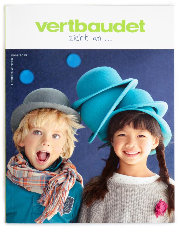 vertbaudet Katalog Kleidung 2014/15