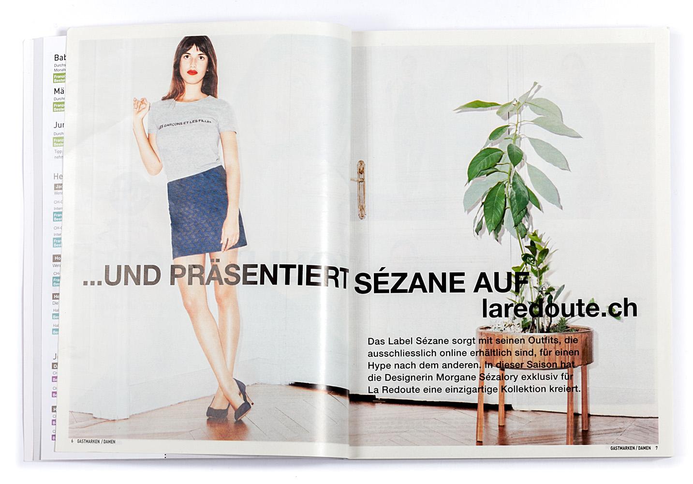 La Redoute Seite 6