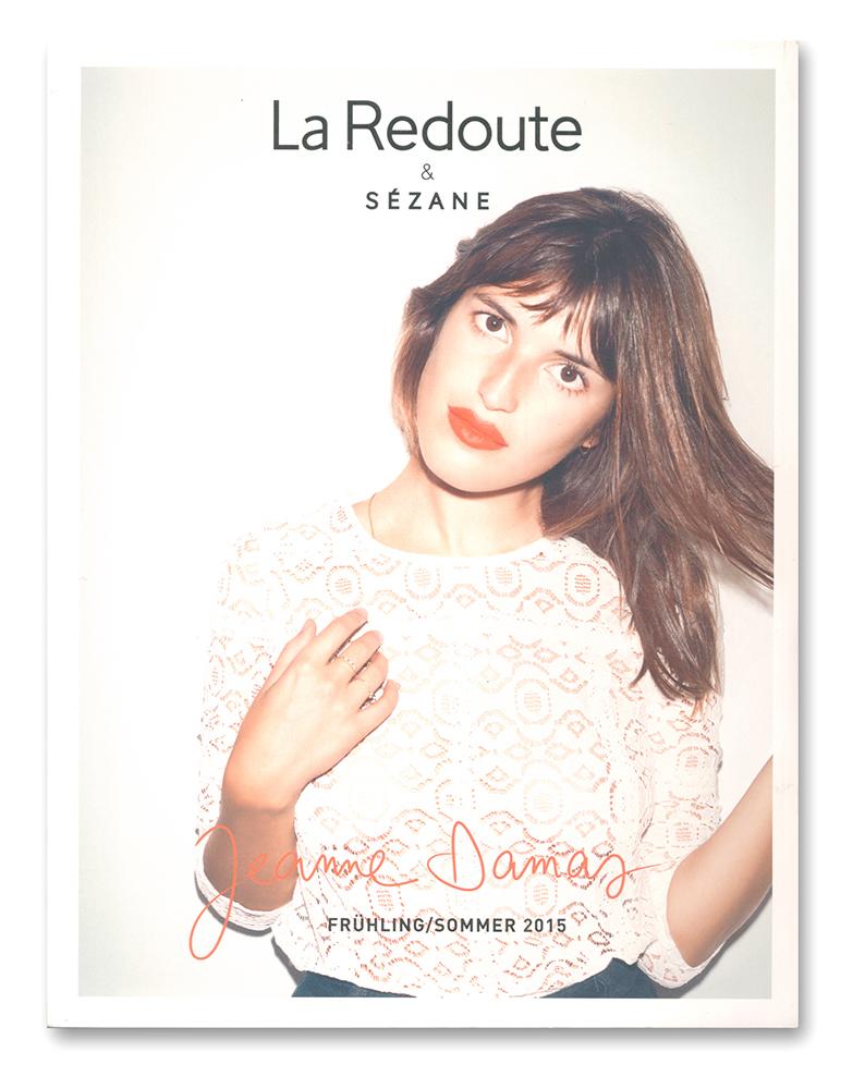 La Redoute Titel